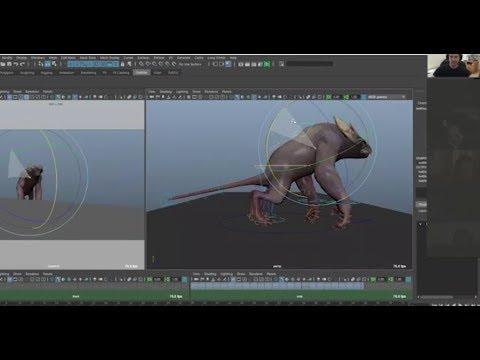 VFX Workflow, Part 1: Layout and Planning