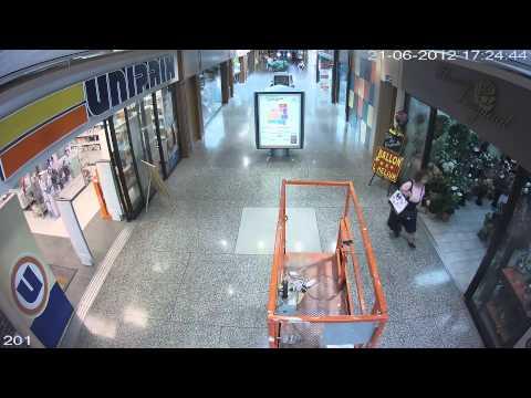 1080p 1/2.8 Sony Exmor (Fixed Lens) Indoor Mini IP Camera