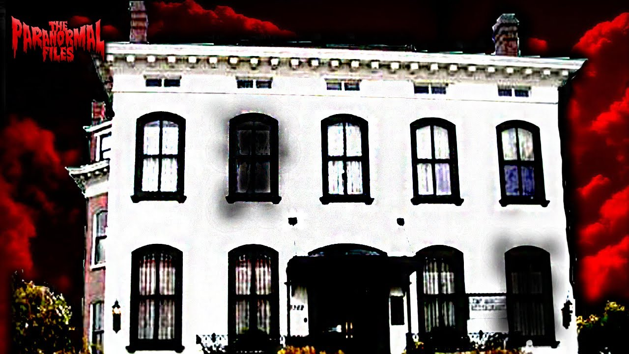 Our SCARIEST NIGHT EVER In The Most Haunted House In America (The LEMP MANSION) | PARANORMAL FILES
