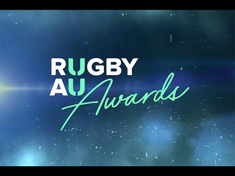 2017 RUGBY AU Awards LIVE