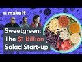 How Sweetgreen Became A $1 Billion Salad Start-Up – The Upstarts