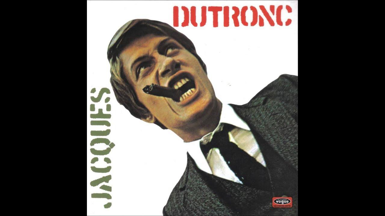 Jacques Dutronc Hippie Hippie Hourrah