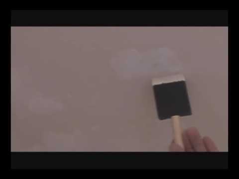 Real Estate Repair Chipped Paint Wall Or Ceiling Repair