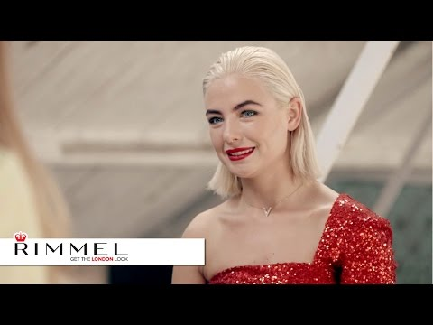 Made in Chelsea | Jess' Mystery Makeover | Rimmel London