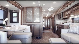 2019 Newmar Bay Star Official Review | Gas Class A RV