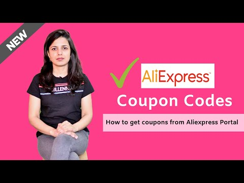 Aliexpress India Coupons & Discount Codes | 100% Working Promo Codes