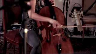 Maya Belsitzman&Matan Ephrat + Ainda Dúo - Instrumental