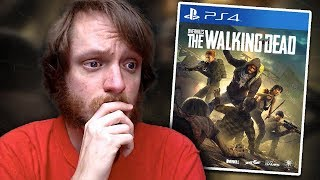 The TRUTH About Overkill's The Walking Dead...