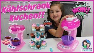 Verrückt!! Kuchen ohne backen aus dem Kühlschrank!! Geht das überhaupt? Cool Baker 💕