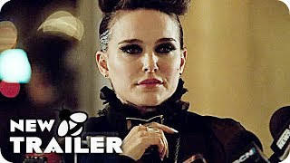VOX LUX Trailer 3 (2018) Natalie Portman Movie