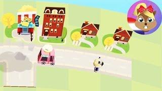 DR. PANDA HOOPA CITY Nederlands #1 - Welkom In De Stad! Eigen Stad Bouwen! Speel Met Mij Apps