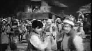 Yeh Desh Hai Veer Jawanon Kaa - Naya Daur