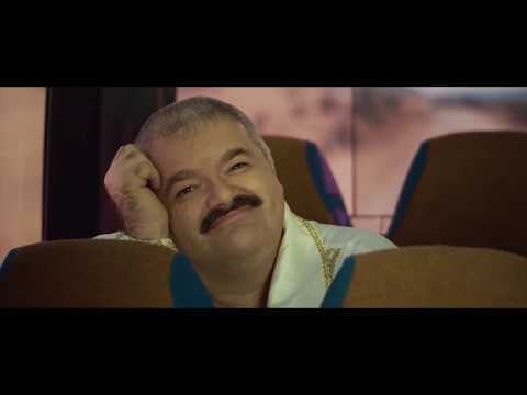 STALININ BASHI FILMI SHIRINE BALERINA PALTARI GEYINDIRDILER