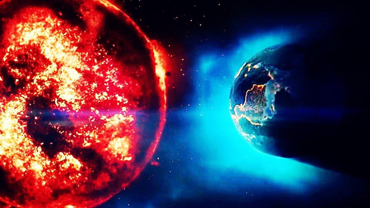 盤點太陽系5大未解之謎,這一切就像被精心設計過的!