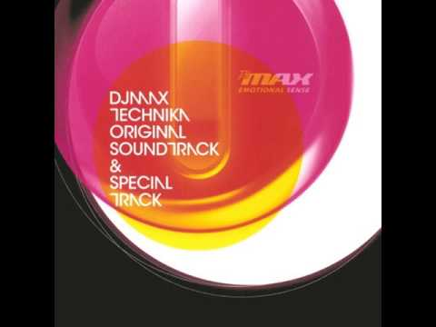 DJMAX TECHNIKA Original Soundtrack (D1;T20) The Last Dance