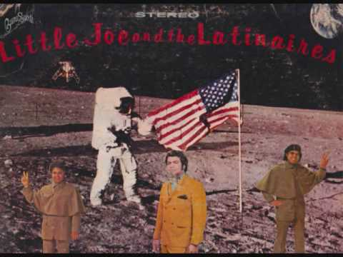 Little Joe and the Latinaires - Entre Copa Y Copa