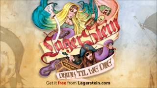 Lagerstein - Drink 'Til We Die