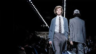 Fendi | Fall Winter 2019/2020 Full Fashion Show | Menswear