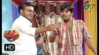 Sudigaali Sudheer Performance | Extra Jabardasth | 15th June 2018 | ETV Telugu