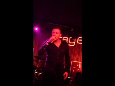 Dado Polumenta Live in Hamburg