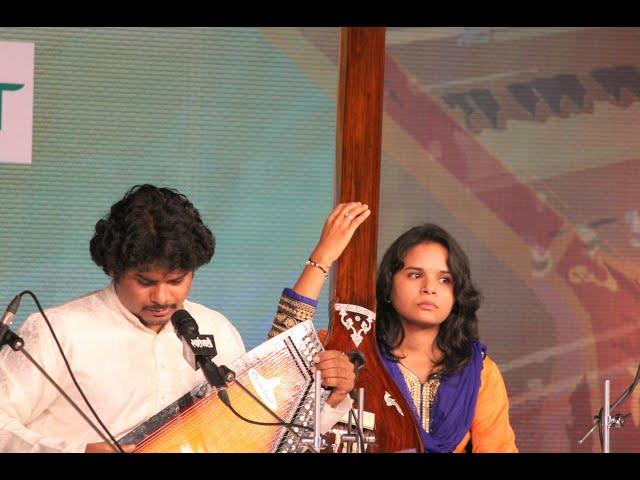 Ramakant Gaikwad Complete Performance at Sawai Gandharva Bhimsen Festival 2014