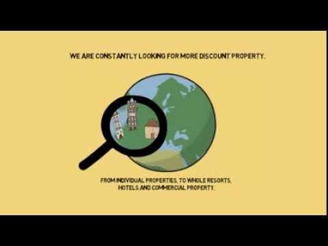 Find genuine bmv, discount property