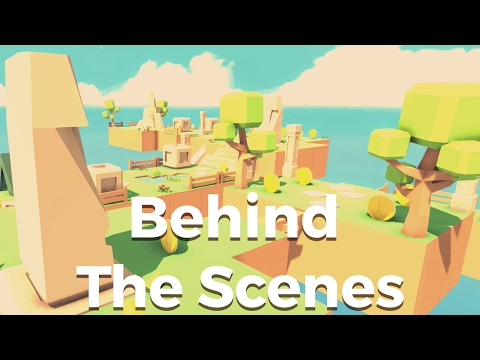 Speed level design behind the scenes + Advice and opinions on asset flips