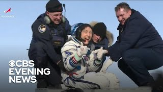 christina-koch-returns-earth-record-stay-aboard-space-station