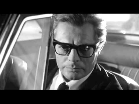 8 e 1/2 di Federico Fellini - YouTube