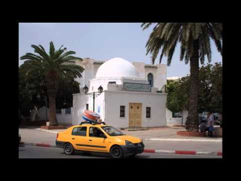 Sousse - Tunisia. HD Travel.