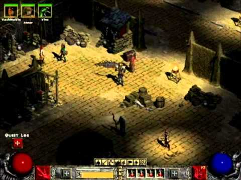 Diablo 2 Download Full Game Free(mediafire) - YouTube