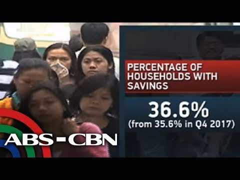Business Nightly: Rising prices dampen consumers' confidence