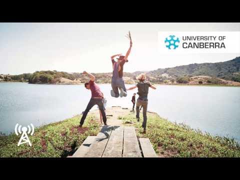 """First Job"" - University of Canberra radio spot"