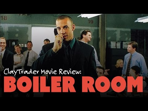 Boiler Room (2000) Movie Review