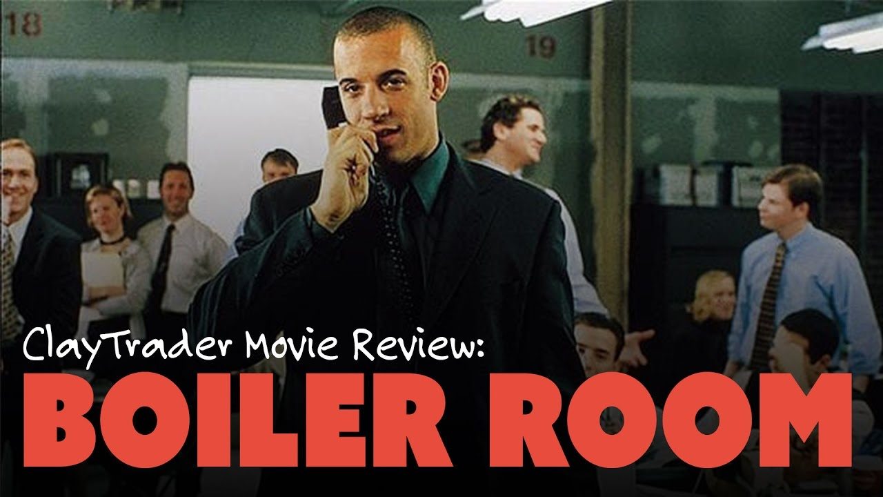 Boiler Room Quotes Boiler Room 2000 Movie Review  Youtube