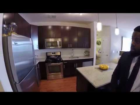 Metro 303 Apartments | 2 Bedroom Apartment GOPro Tour | Hempstead, Long Island NY
