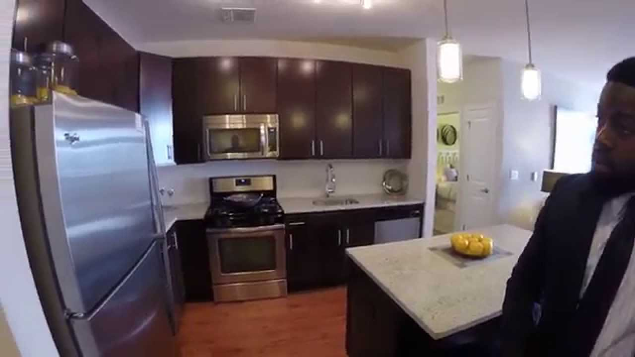 Metro Apartments Bedroom Apartment Gopro Tour Hempstead