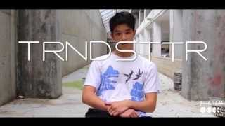 Sheng Poon | TRNDSTTR (Lucian Remix) - Black Coast