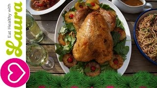 Marinated Turkey With White Wine And Fruit Juice - Christmas Recipes