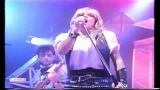 Samantha Fox - Do Ya Do Ya (Wanna Please Me) TOTP 1986
