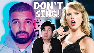 TRY NOT TO SING ALONG CHALLENGE!! 2 (EXTREMELY DIFFICULT)