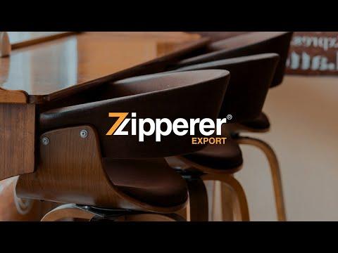 ZIPPERER SPAIN 2020 VALENCIA DELEGACIÓN ESPAÑOLA DE ZIPPERER EXPORT CON CENTRAL EN BRASIL