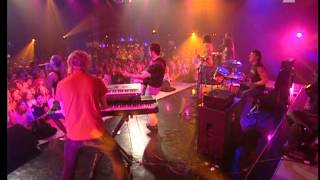 Jeanette Biederman - Hold The Line (ChartShow 28.08.2004)
