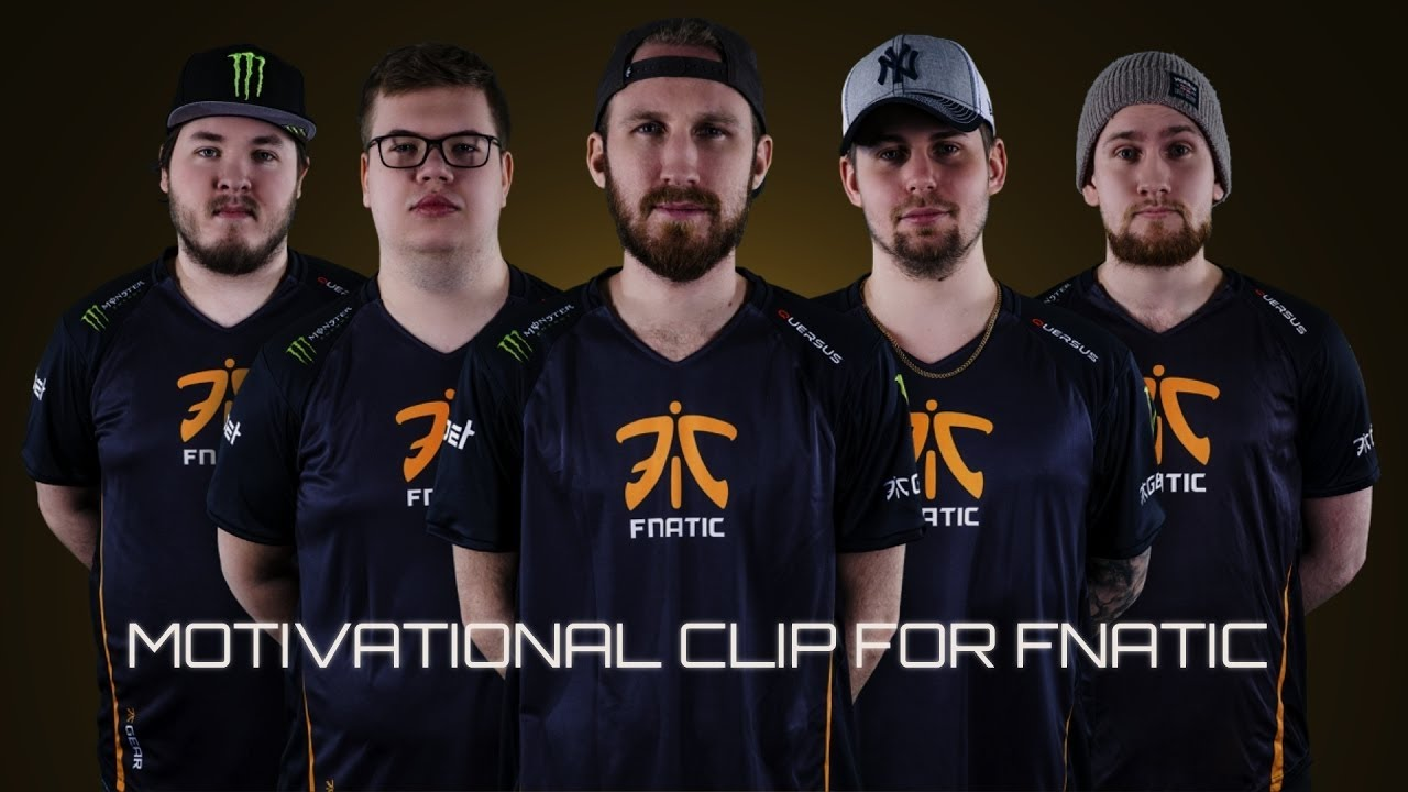 Fnatic Support