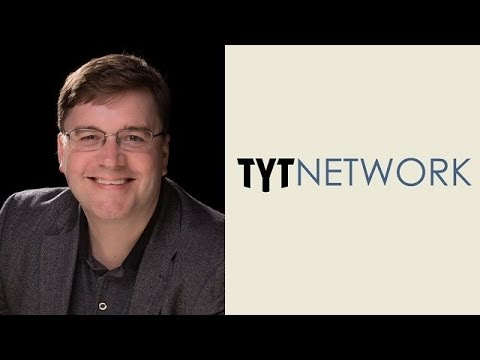 Meet The New Managing Editor For TYT Politics, Jonathan Larsen