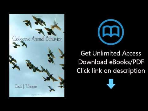 Download Collective Animal Behavior PDF