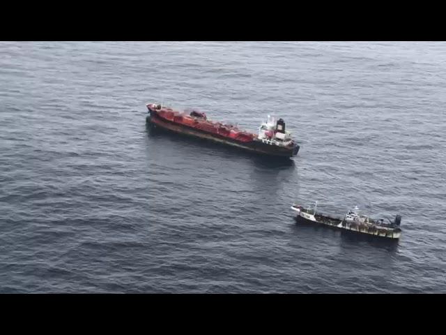 Alerta! Más de 300 barcos chinos amenazan costas peruanas 2