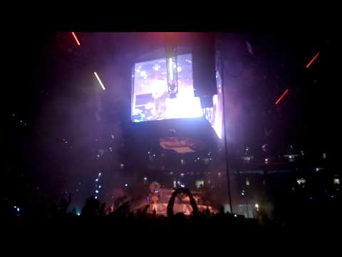 Pop the Dream 2014 Dash Berlin feat. Band Of Horses - The Funeral