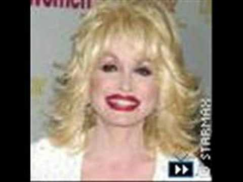 Dolly Parton- Straight talk