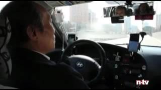Das passiert wenn deutsche in anderen Ländern Taxi fahren